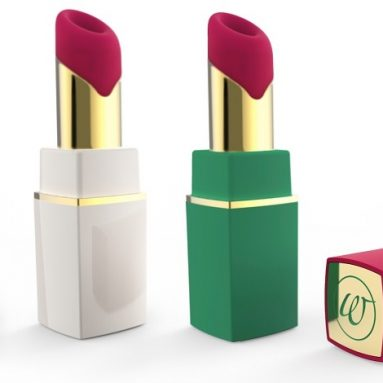 Womanizer 2GO Review: The Ultimate Lipstick Clit Stimulator?
