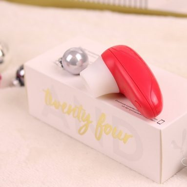Womanizer Starlet Review: The Best Manual Vibrator for Beginners?